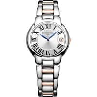 Raymond Weil Women's 5229-S5-00659 Jasmine Watch