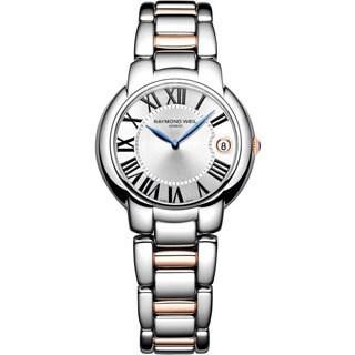 Raymond Weil Women's 5229-S5-00659 Jasmine Watch