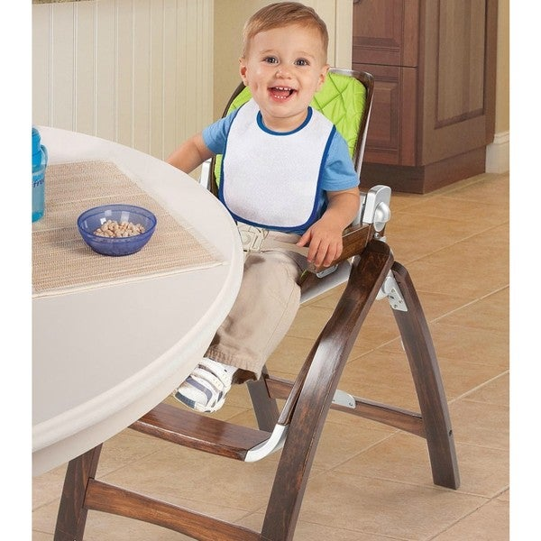 Summer Infant High Chair In Bentwood   Free Shipping Today   Overstock.com    16395709