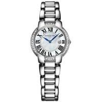 Raymond Weil Women's 5229-STS-00970 Jasmine Diamond Watch