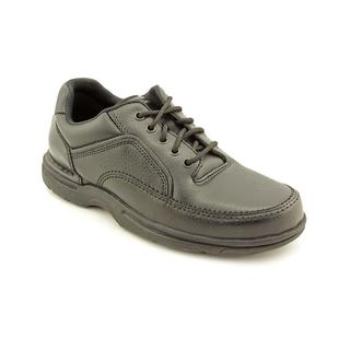 Rockport Men's 'Eureka' Leather Casual Shoes (Size  11.5 )