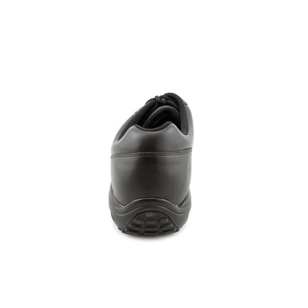CR Oxford' Leather Casual Shoes (Size