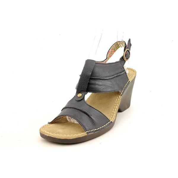 532e5512a301f5 Shop hush puppies women havana leather sandals size free jpg 600x600 Hush  puppies havana