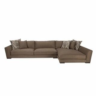 JAR Designs 'Emilio' Sofa and Chaise