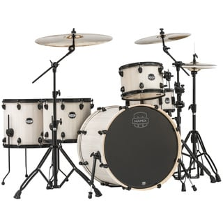 Mapex Mars Series Crossover 5-piece Bonewood Drum Shell Pack