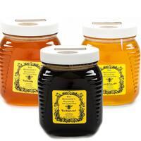 igourmet Beekeeper's Trio