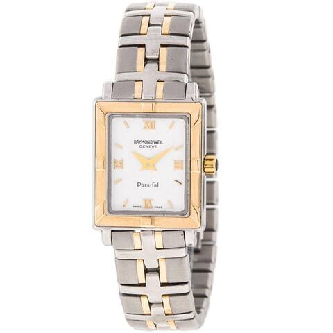 Raymond Weil Women's 9730-STG-00307 Parsifal Watch