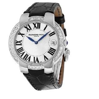 Raymond Weil Women's 5229-SCS-00970 Jasmine Quartz Watch