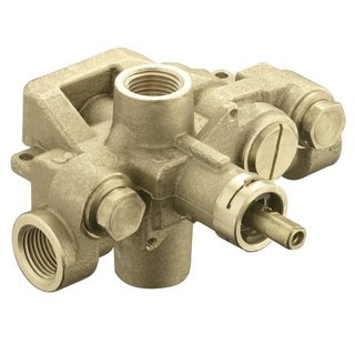Moen M-pact Moentrol 0.5-inch IPS Connection Control Valve