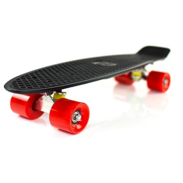 Boss Board Complete 22-inch Vintage Skateboard