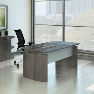 Contemporary Executive Desks For Less | Overstock.com
