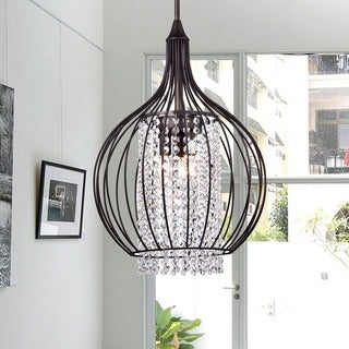 Kate Crystal Chandelier