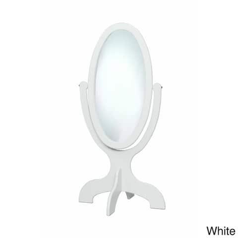 Little Colorado Oval Cheval Kid's Floor Mirror