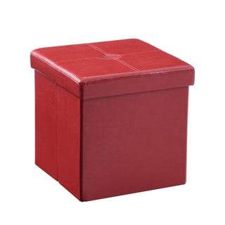 Hodedah Cube Ottoman