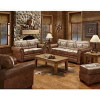Pine Canopy Belmore Alpine Lodge 4-piece Set