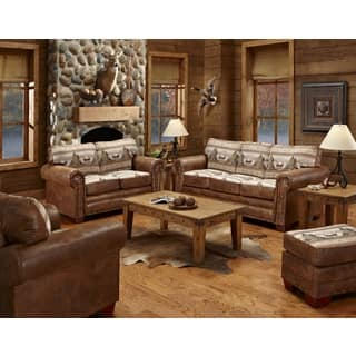 Phenomenal Buy Southwestern Living Room Furniture Sets Online At Download Free Architecture Designs Grimeyleaguecom