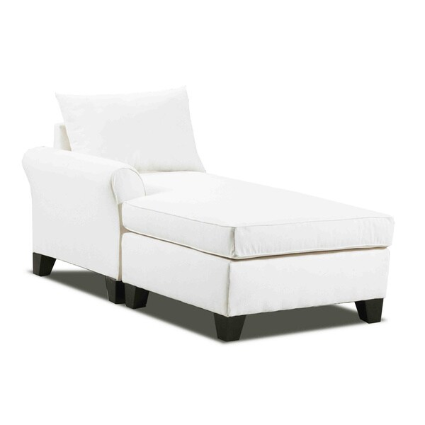 Shop Belle Meade Left Arm Chaise Overstock 9231781