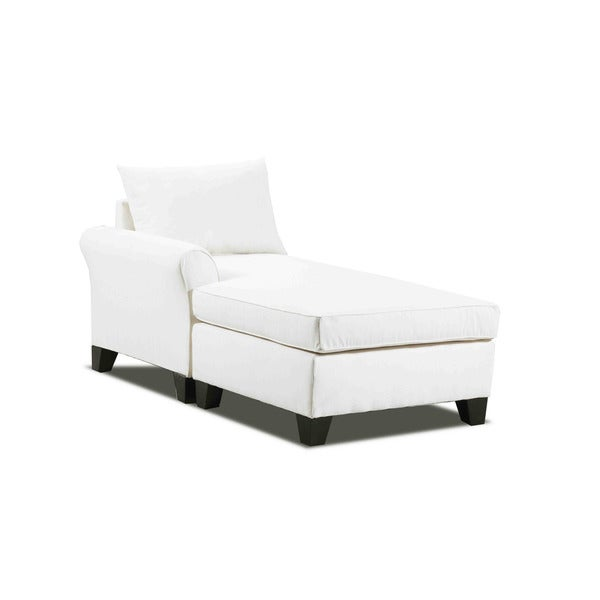 Belle Meade Left Arm Chaise  Free Shipping Today