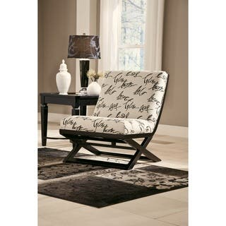 Signature Design By Ashley Living Room Chairs For Less