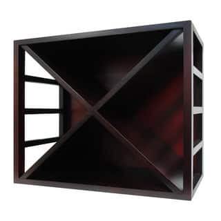 Epicureanist Stackable Diamond Wine Rack|https://ak1.ostkcdn.com/images/products/9232123/P16399356.jpg?impolicy=medium