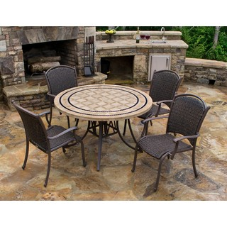 Marquesas 5 Piece Dining Set