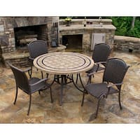 Marquesas 5-piece Dining Set