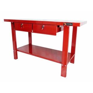 Excel 59-inch Steel Work Bench