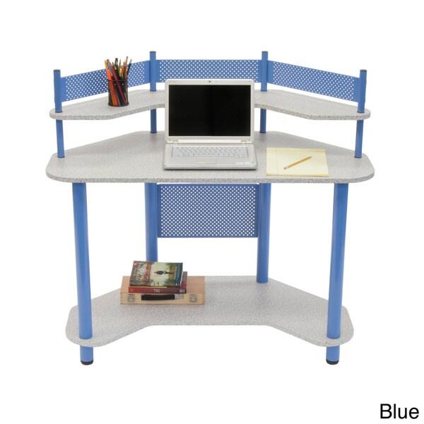 Calico Designs Compact Study Corner Desk