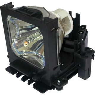eReplacements Compatible projector lamp for Hitachi CP-WX2515WN, CP-X