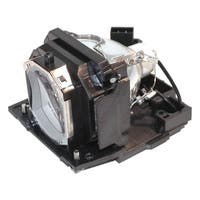 eReplacements Compatible projector lamp for Hitachi CP-WX12, CP-X2021