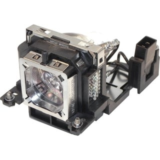 eReplacements Compatible projector lamp for Sanyo PLC-WXU300, PLC-XU3