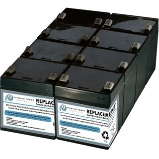 eReplacements Battery Kit