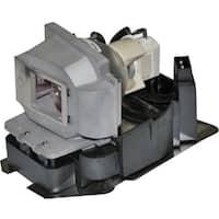 eReplacements Compatible projector lamp for Mitsubishi EX50U, EX51U,