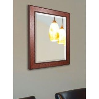 American Made Rayne Western Rope Wall Mirror