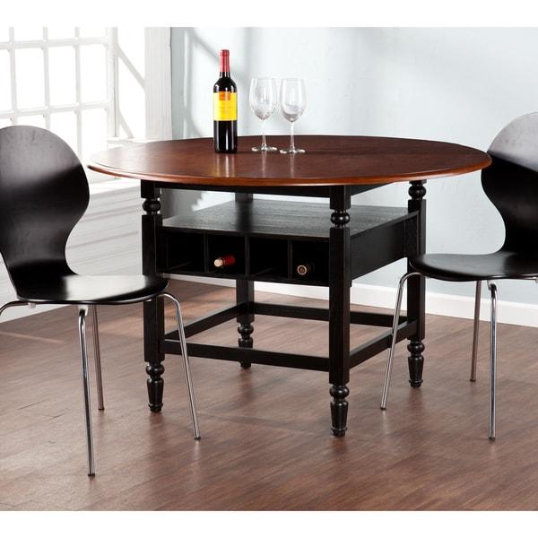Twain Dining Table - Mahogany