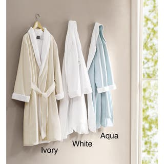 Premier Comfort Luxury Spa Robe|https://ak1.ostkcdn.com/images/products/9233440/P16400407.jpg?impolicy=medium
