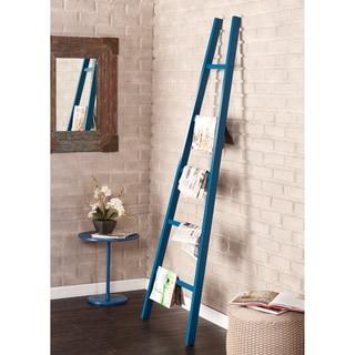 Holly & Martin Zhowie Storage Ladder
