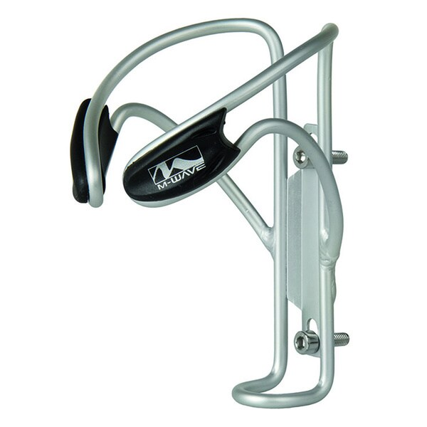 Silver Alloy Pro 2 Water Bottle Cage
