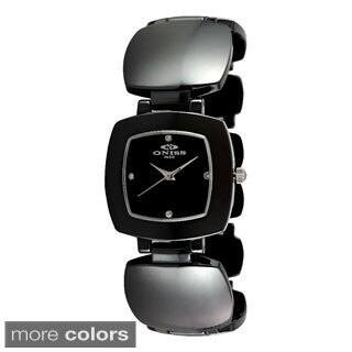 Oniss Women's Beauty Collection Watch|https://ak1.ostkcdn.com/images/products/9233559/P16400485.jpg?impolicy=medium