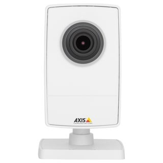 AXIS M1025 2 Megapixel Network Camera - Color