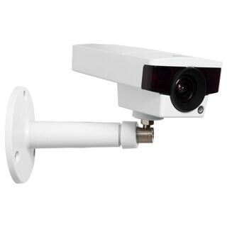 AXIS M1145-L 2 Megapixel Network Camera - Color, Monochrome - Board M