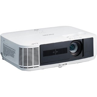 Ricoh PJ WX5361N LCD Projector - 720p - HDTV