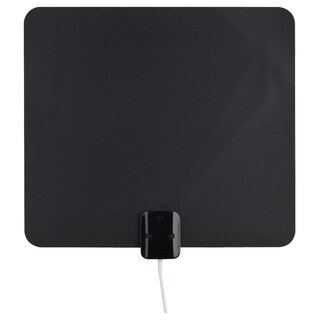 RCA Ultra-Thin, Omni-Directional, Indoor HDTV Antenna