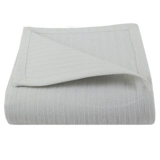 Albergare Luxury Cotton Blanket/ Throw
