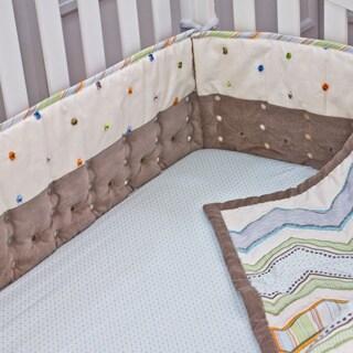 Nurture Imagination Cocoa Airflow Bumper