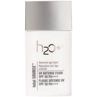 H2O+ Total Source 1-ounce UV Defense Fluid SPF 50