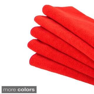 GarageMate Microfiber Cleaning Cloths