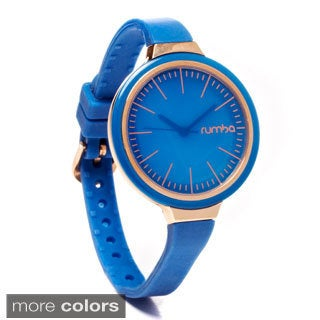 RumbaTime Women's  Watch