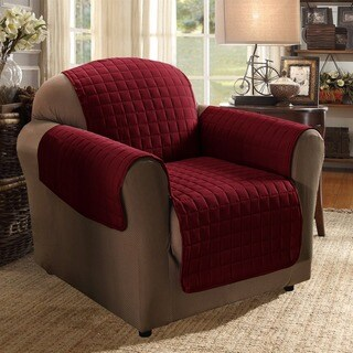 Luxury Quilted Furniture Protector for Chair (3 options available)