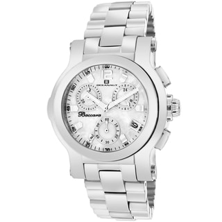 Oceanaut Men's Baccara Stainless Steel Chronograph Watch